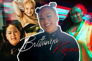 Nghẹn ngào xem lại loạt MV của Brittanya Karma: Tự tin và đầy nổi loạn!