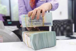 SSI: Lãi suất tiền gửi sẽ tiếp tục đi ngang trong một vài tháng tới
