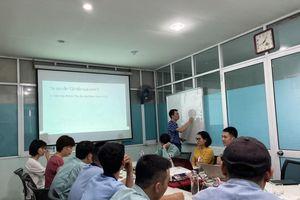 Nâng cao năng lực cạnh tranh cho doanh nghiệp công nghiệp hỗ trợ Việt Nam