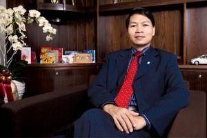 Chủ tịch Mai Việt Hà thể hiện tài năng lãnh đạo thiên bẩm trên chiếc 'ghế nóng' của SAVICO