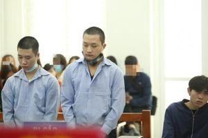 Ngày đền tội của 2 kẻ đâm tài xế GrabBike nguy kịch lúc rạng sáng ở cầu Đuống, Hà Nội