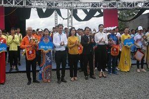Đắk Nông: Tổ chức giải đua thuyền truyền thống năm 2020