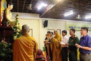 Đắk Lắk : Lễ cầu siêu nạn nhân tai nạn giao thông