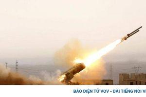 IS nhận trách nhiệm tấn công nhà máy lọc dầu ở Iraq