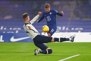 Kết quả Ngoại hạng Anh: Chelsea hòa Tottenham, lỡ cơ hội chiếm ngôi đầu bảng