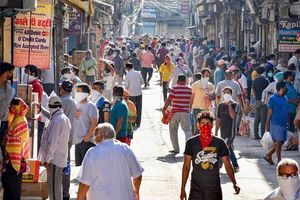 Kinh tế rơi vào suy thoái do dịch Covid-19: Thử thách lớn đối với Ấn Độ