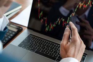 VN-Index đang trong vùng quá mua