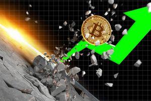 Giá Bitcoin hôm nay ngày 30/11: Qua cơn sóng gió, Bitcoin trở lại cuộc đua chinh phục đỉnh cao nhất mọi thời đại