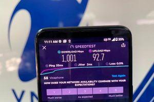 Mạng 5G đã sẵn sàng để phát thương mại?