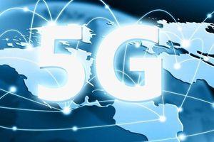 Trung Quốc tăng trưởng 5G vượt mức dự báo trong 2020