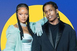 Rihanna có bạn trai mới