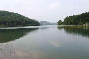 Tỉnh Hòa Bình yêu cầu bàn giao lại hồ Đầm Bài để bảo đảm ninh nguồn nước