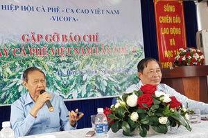 Ngày cà phê Việt Nam lần 4/2020: Hội tụ nhiều thương hiệu cà phê hàng đầu