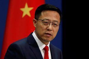 Twitter không cấm bài đăng ảnh lính Úc gây sốc của quan chức bộ ngoại giao Trung Quốc
