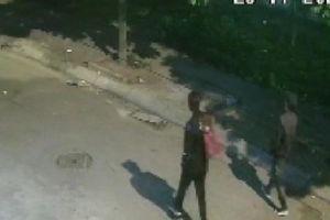 Bắt khẩn cấp đối tượng bóp cổ sát hại bạn gái trong nhà nghỉ