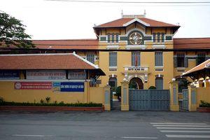 TP.HCM: Nhiều học sinh tạm nghỉ học do có liên quan đến BN 1347