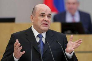 Thủ tướng Nga: Moscow tích cực kết nối EAEU với Sáng kiến Vành đai và Con đường