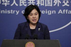 Căng thẳng Australia-Trung Quốc: Bắc Kinh không xin lỗi, Twitter không cấm bài đăng, quan chức ở Canberra nhắc nhau bình tĩnh
