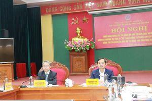 Cục Thi hành án dân sự Thái Nguyên triển khai công tác năm 2021