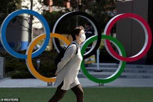 Nhật Bản mất thêm 1,9 tỷ USD vì hoãn Olympic Tokyo 2020