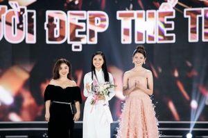 Người đẹp Thể thao của Hoa hậu Việt Nam 2020 đỗ 3 trường đại học ở Mỹ