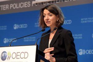 OECD tỏ ra lạc quan hơn về triển vọng kinh tế toàn cầu