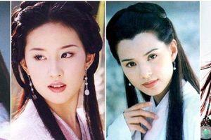Ai là đệ nhất mỹ nhân tuyệt sắc trong tiểu thuyết Kim Dung?