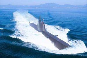 Tham vọng trở thành 'gã khổng lồ' về tàu ngầm của Hàn Quốc