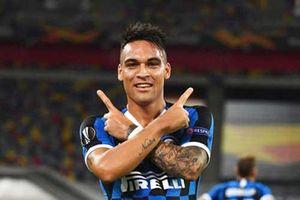 Lautaro trong nhiệm vụ 'giải cứu' Inter