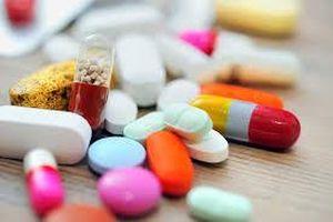 20 cơ sở đăng ký thuốc tự nguyện thu hồi giấy đăng ký lưu hành tại Việt Nam