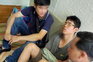 Nghi phạm cướp ngân hàng ở Đồng Nai đã bị bắt giữ