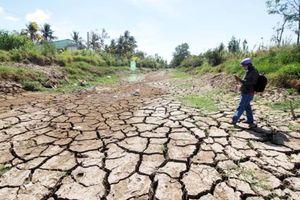 Các nước ASEAN chung sức vượt qua thách thức hạn hán