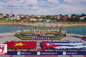 Kỷ niệm 60 năm thiết lập quan hệ ngoại giao Việt Nam – Cuba