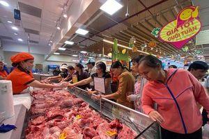 Bệnh dịch tại nhiều địa phương, lợn hơi sẽ tăng giá dịp cuối năm?