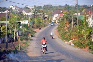 Đăk Nông: Đạt nhiều kết quả trong xây dựng nông thôn mới