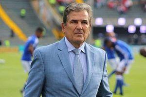 Liên đoàn Bóng đá UAE sa thải HLV trưởng