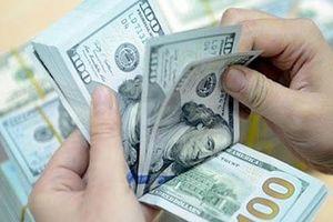 USD giảm giá mạnh trên thị trường quốc tế, Ngân hàng Nhà nước hạ tỷ giá mua vào