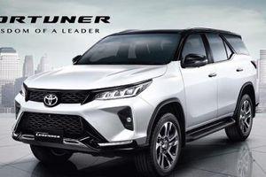 Nhược điểm của xe Toyota Fortuner 2020 nên cân nhắc khi mua
