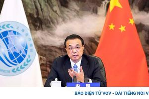 Trung Quốc kêu gọi Tổ chức Hợp tác Thượng Hải tăng cường hợp tác sau đại dịch