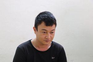 Bắt giam 3 tháng kẻ chém bảo vệ bệnh viện vì bị nhắc nhở