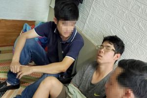 Bắt nghi phạm cướp ngân hàng ở Đồng Nai