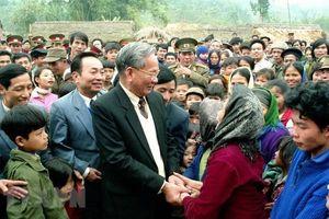 Một vị tướng tài ba, nhà lãnh đạo xuất sắc của cách mạng Việt Nam