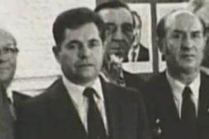 KGB và vụ án hình sự 'Eliseevsky'