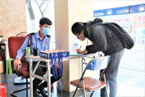 Học ở ngoại thành, sinh viên được giảm học phí