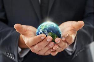 Epson lấy tính bền vững làm cốt lõi cho hoạt động kinh doanh