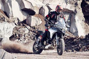 Ducati Multistrada V4, V4S và V4 Sport 2021 mới từ 24.095 USD