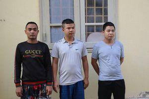 Tài xế taxi bị tra tấn dã man vì nghi ngoại tình với vợ người khác
