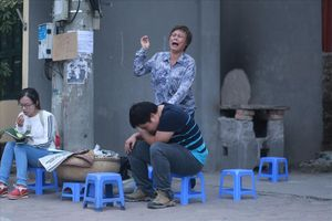Nghệ sĩ Lê Hồ Lan: Lúc trẻ cháy với nghề, xế chiều sống nhà thuê cùng 5 chú chó