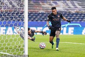 Vòng bảng Champions League: Real Madrid có nguy cơ bị loại