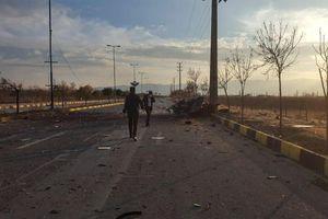 Căng thẳng ở Trung Đông: Một cuộc xung đột dần hiện hình
